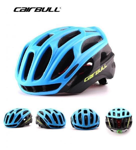 Casco cairbull ciclismo transpirable original promoción
