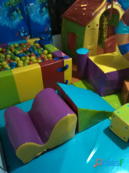 Juegos didácticos y desarrollo infantil   ddi