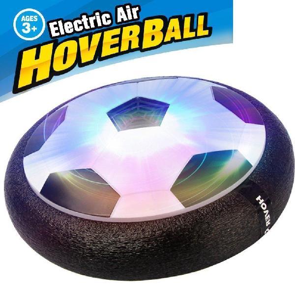 Balon flotante pelota futbol deslizante football air power