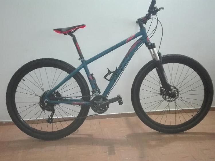Bicicleta gw rin 29