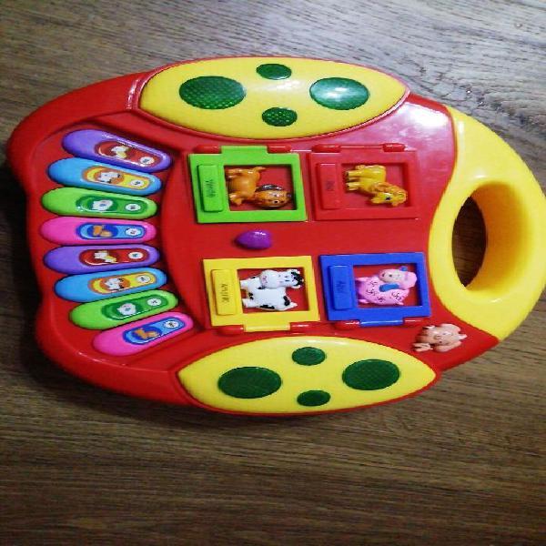 Promoción 2 juguetes usados