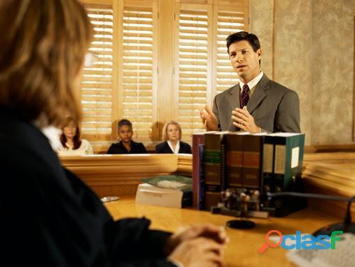 Abogado penal cali