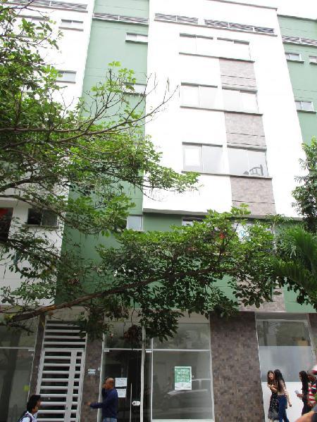 Arriendo aparta estudio barrio la universidad bucaramanga