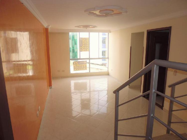 Arriendo apartamento antonia santos/bucaramanga