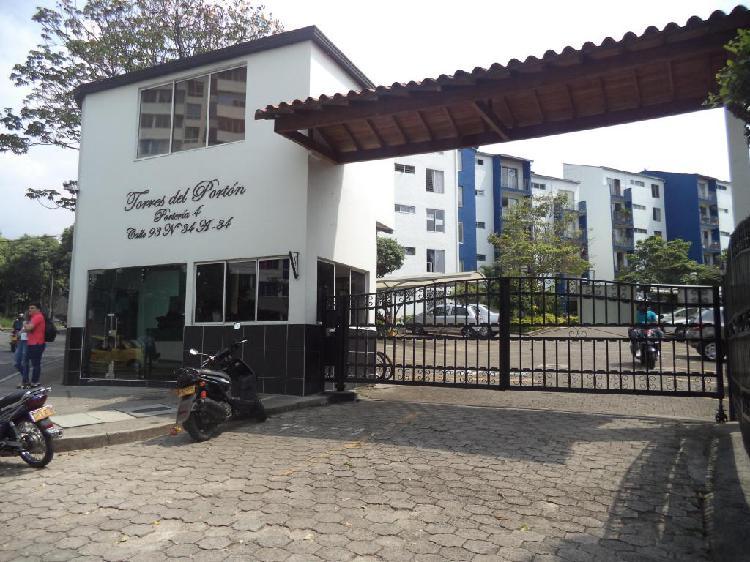 Arriendo apartamento barrio tejar bucaramanga