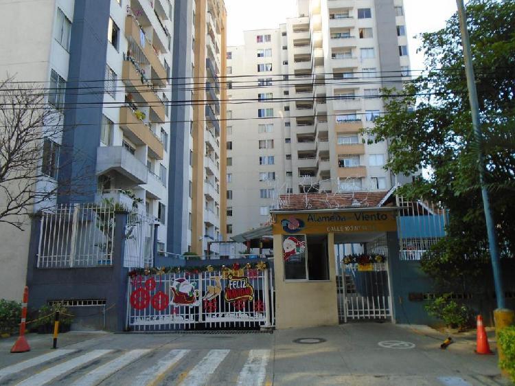 Arriendo apartamento en fontana cod 129