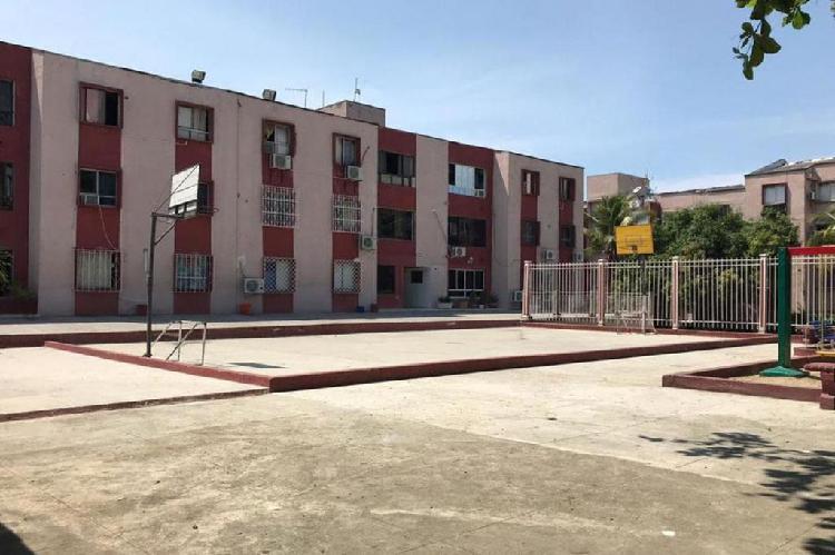 Apartamento en arriendo en cartagena paseo de bolivar cod: