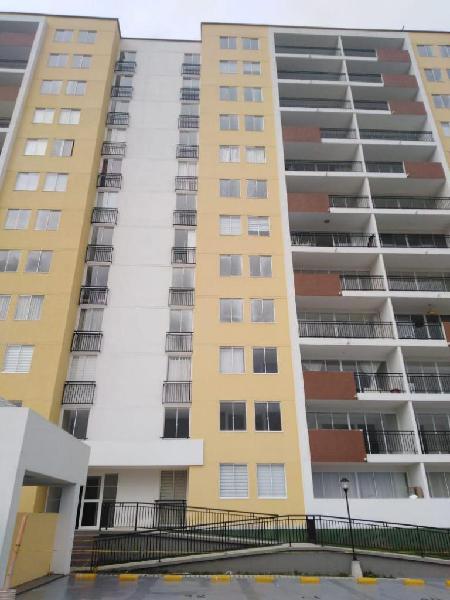 Apartamento en arriendo llanos de calibio