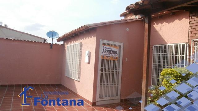 Cod: 335 se arrienda casa ubicada en el barrio san luis