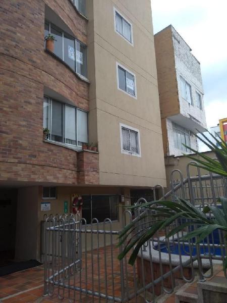 Se arrienda apartamento duplex en san francisco