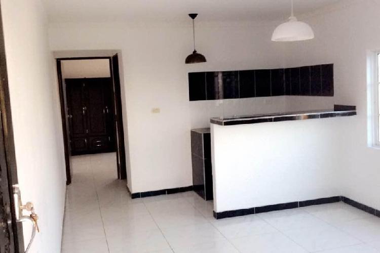 Unidad residencial jacob apartamento de 1 habitacion en la