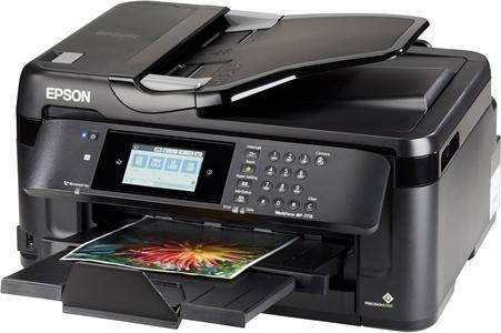 Impresora transfer tabloide epson 7710