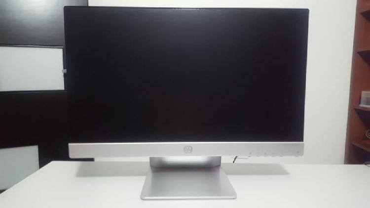 Monitor hp 22xi ips led backlit 10/ 10