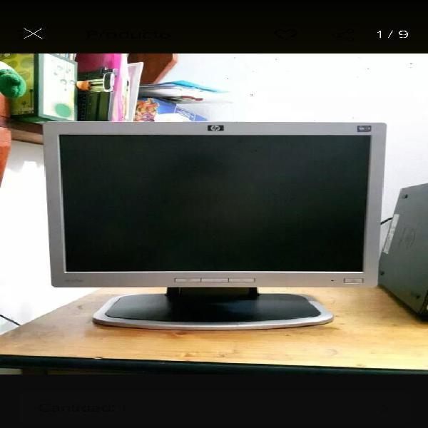 Monitor hp l1706 en buen estado
