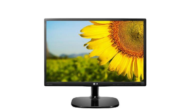 Monitor lg 19.5 hdmivga 20mp38hqb nuevo