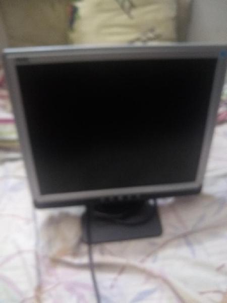 Monitor lcd marca aoc