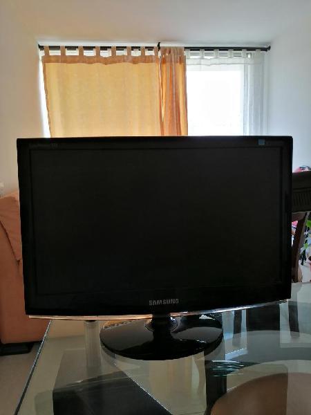 Samsung monitor lcd syncmaster 933sn