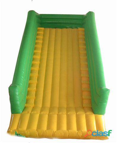 Venta inflable, escalador, rodadero $ 8000000