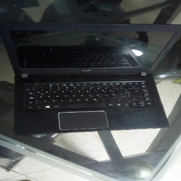 Acer aspire e5475 core i3