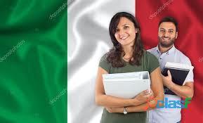 Clase de italiano en manizales: entra en contacto con una cultura muy importante!