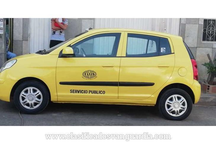 Busco conductor para manejar taxi turno largo