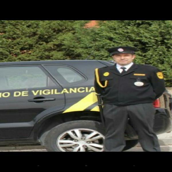 Cursos de vigilancia convocatoria labora