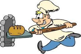 Me ofrezco como panadero y pastelero