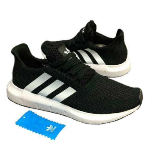 Tenis adidas swift run nmd negra quality - zapatillas unisex