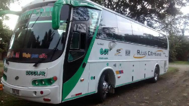 Transportes de calidad