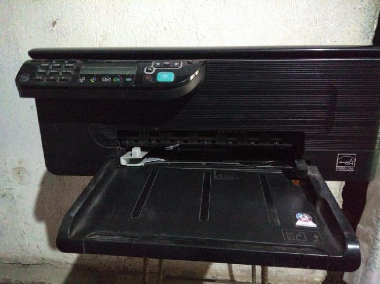 Impresora multifuncional hp officejet 4500 desktop