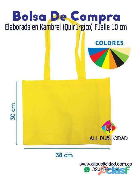 fa6a09f0b Bolsas ecologicas publicitarias co 【 ANUNCIOS Mayo 】 | Clasf