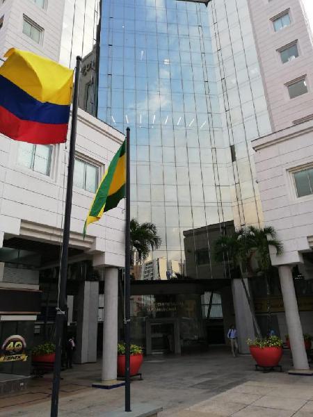 Arriendo oficina centro empresarial suramericana bucaramanga
