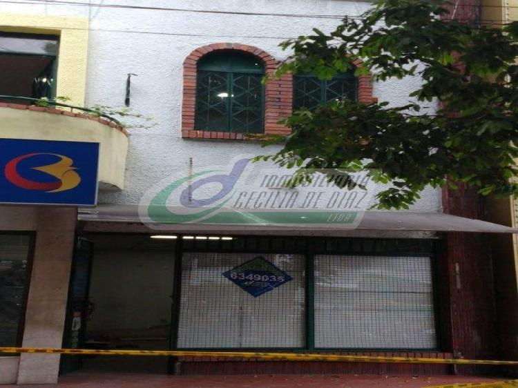 Arriendo local cabecera del llano bucaramanga inmobiliaria
