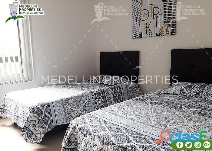 Alojamiento de Amoblados en Medellín Cód.: 4972