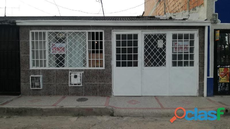 Se vende casa en la ciudadela simon bolivar