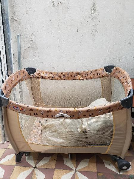 Corral de bebe