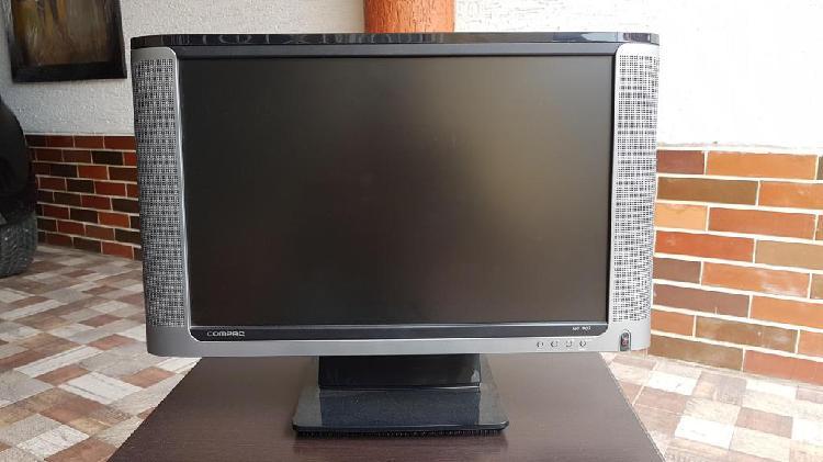 Monitor hp compaq lcd de 19 pulgadas