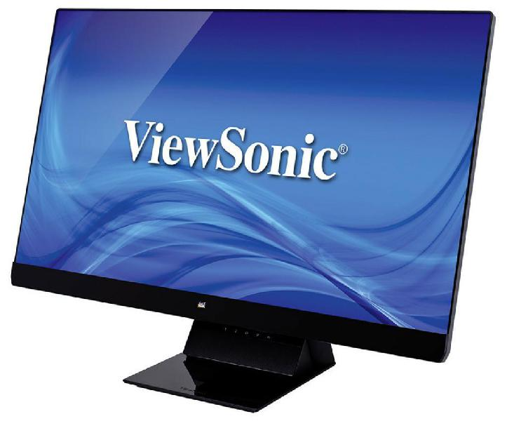 Monitor viewsonic 27 pulg full hd 1080p