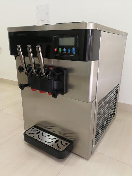 Maquina de helados soft venta o permuta