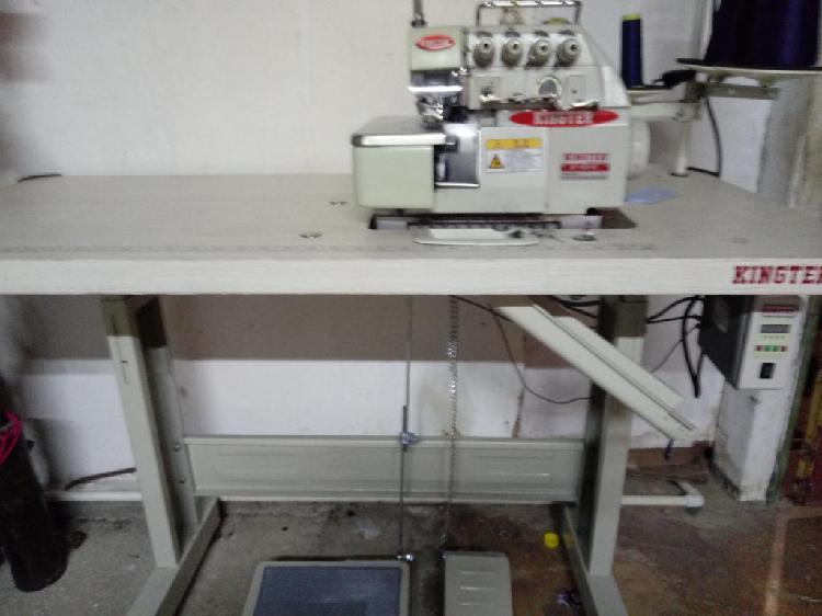 Maquinas de coser industrial