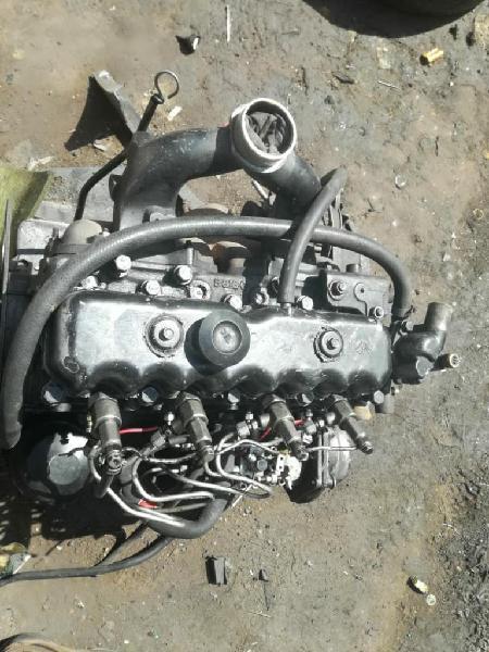 Motor diesel cc2200