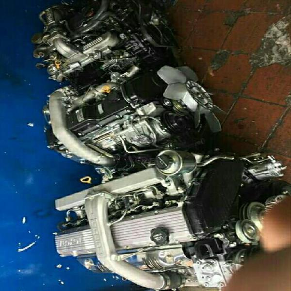 Motores diesel toyota nissan isuzu