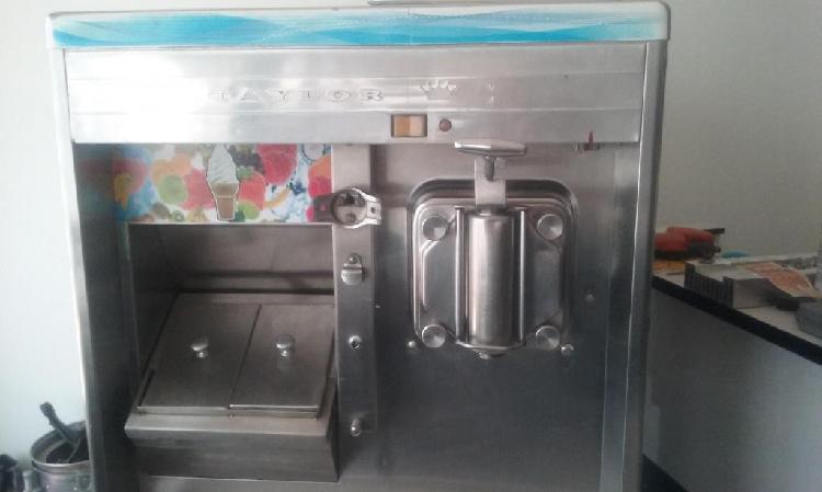 Máquina de conos taylor