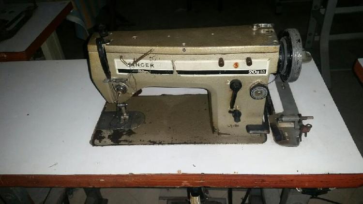 Máquinas de confecciones