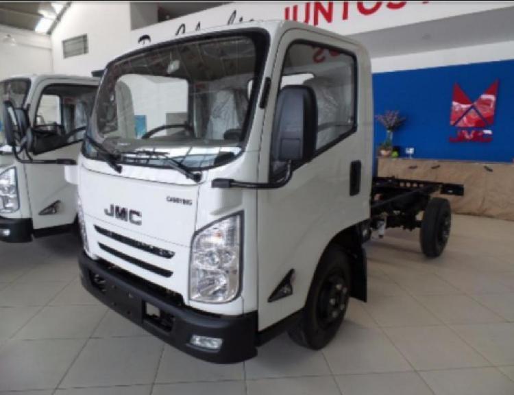 Camion jmc 2020