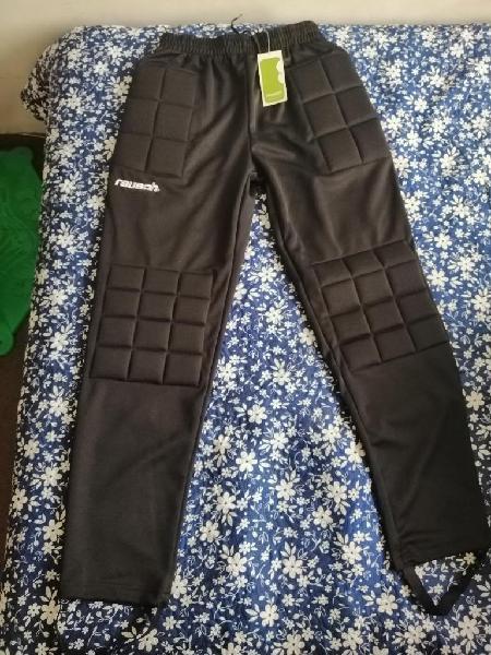 Pantalon para arquero reusch
