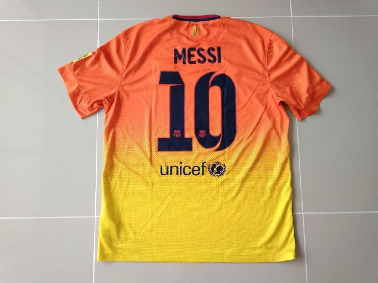 ff8380ae7e694 Camiseta messi barcelona   ANUNCIOS Abril