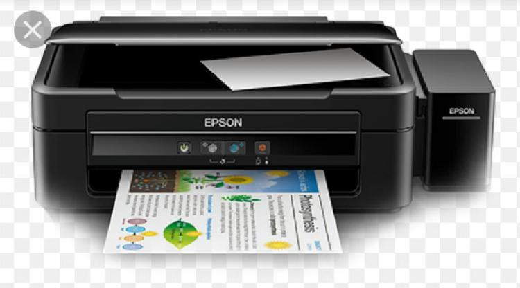 Impresora epson tinta comestible