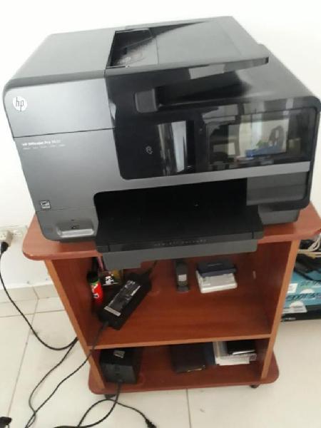 Impresora hp wifi.