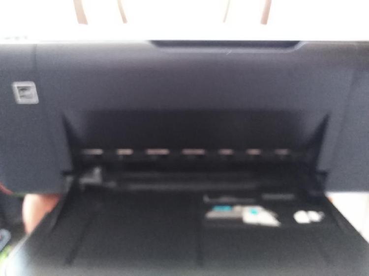 Impresora hp f4480 con scanner